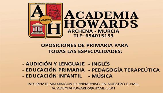 academiahowards