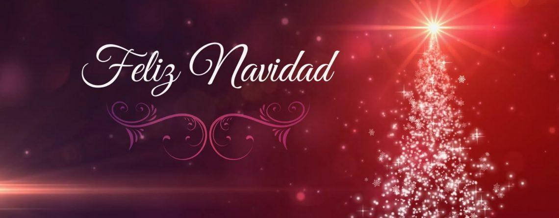 Feliz Navidad y Próspero Año Nuevo 2018 a todos - Diario ...